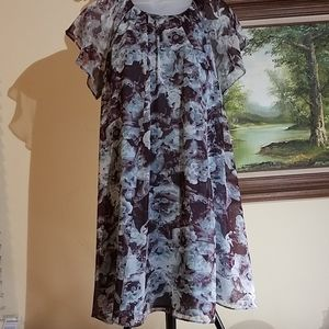 BcBGeneration  floral Dress e21